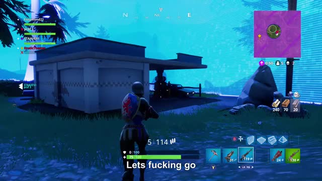 Watch Kill for the Win  GIF by Gamer DVR (@xboxdvr) on Gfycat. Discover more FortniteBattleRoyale, Freymond22, xbox, xbox dvr, xbox one GIFs on Gfycat
