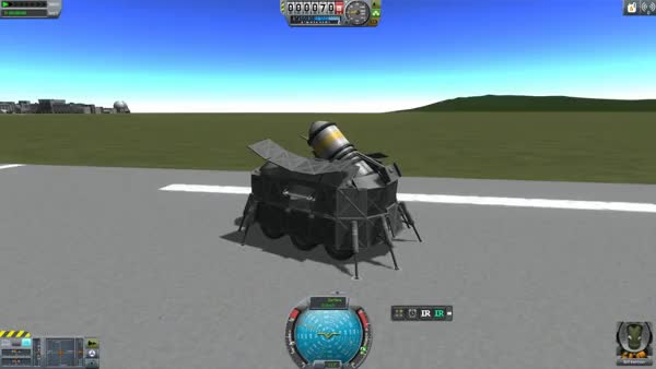 Watch and share KSP Launch GIFs on Gfycat