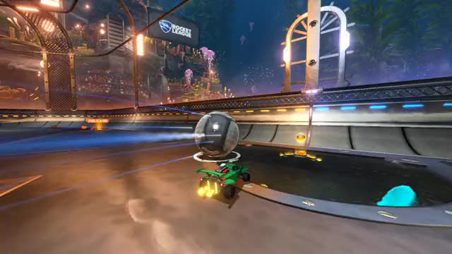 Watch and share Rocket League GIFs by aairari on Gfycat