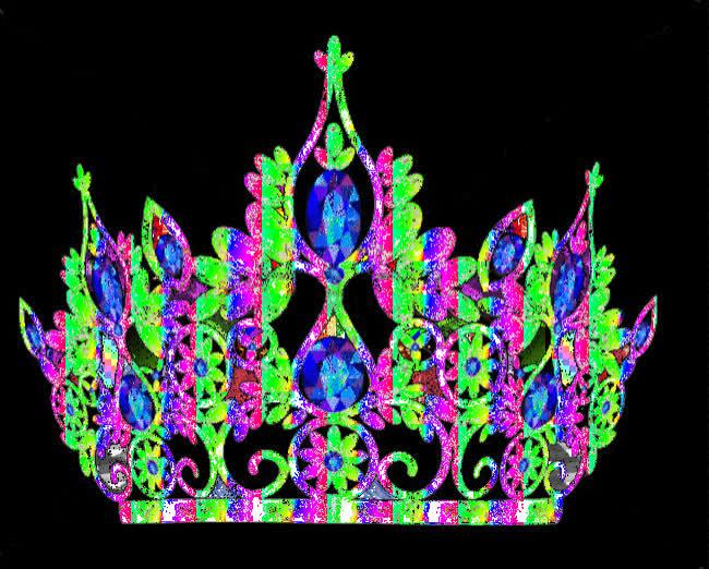 hologram crown GIFs