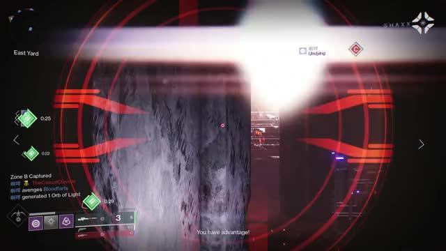 Watch and share Destiny 2 GIFs by Alphonse Dizon on Gfycat