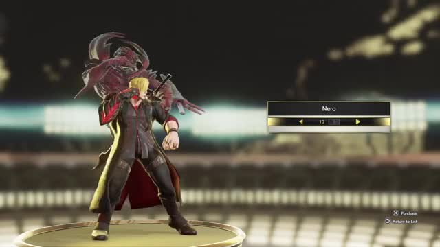 Watch Mah Boi Ed Stand GIF on Gfycat. Discover more PS4share, Cody, Costumes, Dante, Ed, Ken, Nero, PlayStation 4, STREET FIGHTER V, Sony Interactive Entertainment GIFs on Gfycat