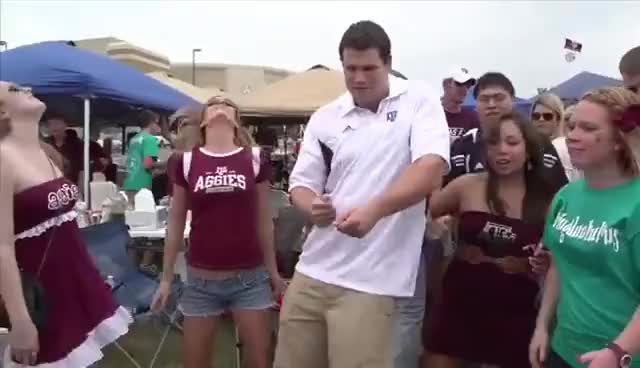 Watch Aggie dane GIF on Gfycat. Discover more a&m, aggies, texas a&m GIFs on Gfycat