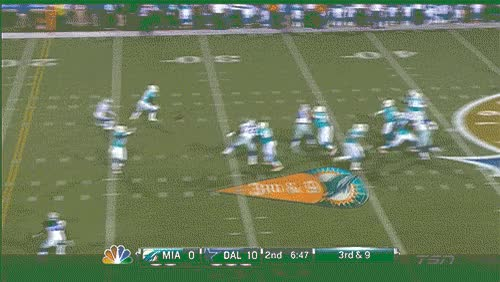 Watch and share Cowboys Score GIFs on Gfycat
