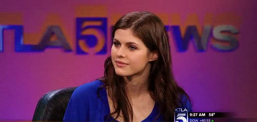 Watch and share Alexandra Daddario GIFs on Gfycat