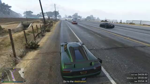 Watch and share Grand Theft Auto V 2019.08.01 - 22.04.06.18.DVR GIFs by slypai on Gfycat