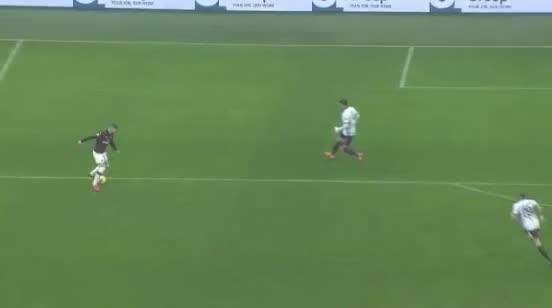 Watch and share Ibrahimović Znova GIFs on Gfycat