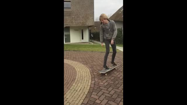 Watch and share Some Slow Motion Tricks. (reddit) GIFs on Gfycat