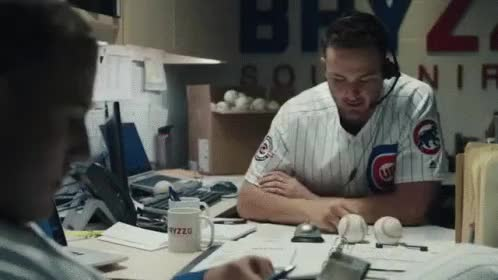 Watch and share Cubs Bryzzo GIFs on Gfycat