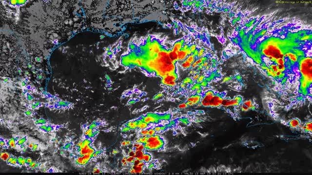 Watch and share CODNEXLAB-GOES-East-regional-gulf-13-03 16Z-20190914 Map -72-1n-5-75 GIFs on Gfycat