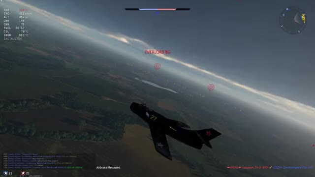 Watch and share War Thunder - No Damage GIFs by Zetsuubou on Gfycat