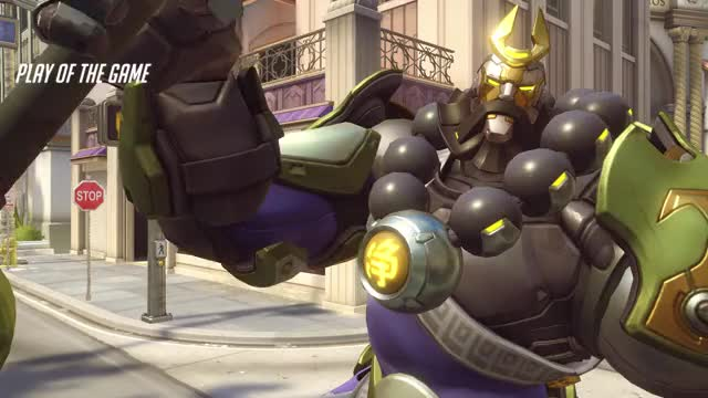Watch mightyelf12's highlight 18-06-05 11-40-41 GIF by Jesus A. Serna (@mightyelf12) on Gfycat. Discover more earthshatter, overwatch, reinhardt GIFs on Gfycat