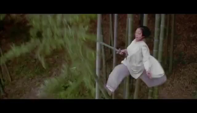 Watch and share Michelle Yeoh GIFs on Gfycat