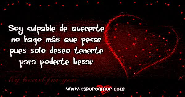 Watch and share Poemas De Amor Para Enamorar GIFs on Gfycat