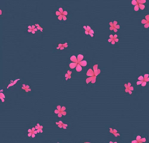 Watch this flowers GIF by GIF Queen (@ioanna) on Gfycat. Discover more animated, fall, falling, flower, flowers, kisses, pink, rain, red GIFs on Gfycat