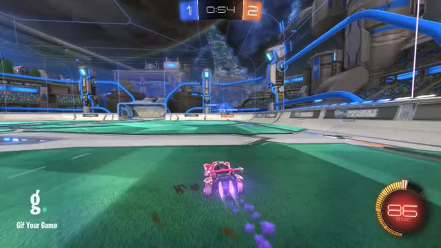 Watch Goal 4: sY | Luca GIF by Gif Your Game (@gifyourgame) on Gfycat. Discover more Gif Your Game, GifYourGame, Rocket League, RocketLeague, sY | Luca GIFs on Gfycat