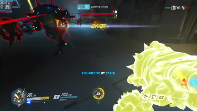Watch Competitive Win GIF by @kinmuan on Gfycat. Discover more GetSome, ReinhardtSmash, SMASSSSHHHHHH GIFs on Gfycat