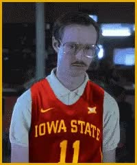 Watch and share Iowa State Fan GIFs by godz40acres on Gfycat