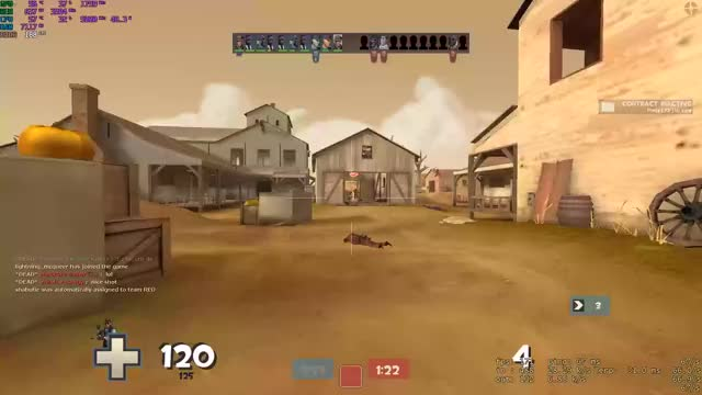 Watch and share Team Fortress 2 2018.06.25 - 22.22.28.22.DVR GIFs on Gfycat