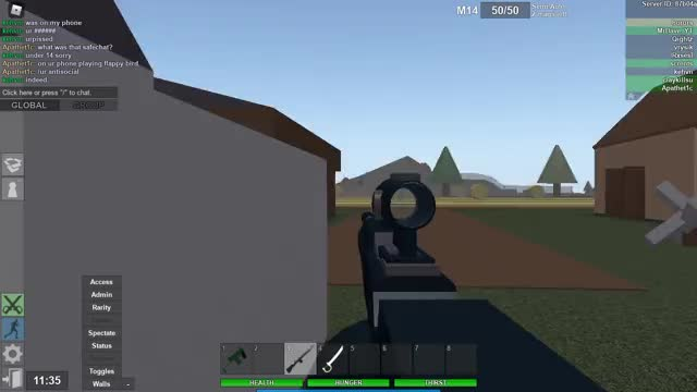 Watch and share Roblox 2020-05-14 21-05-20 GIFs by horurs on Gfycat