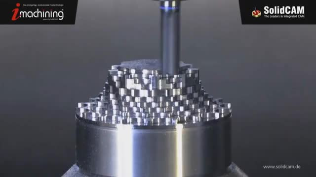 Watch CNC WORKING PROCESS GIF on Gfycat. Discover more related GIFs on Gfycat
