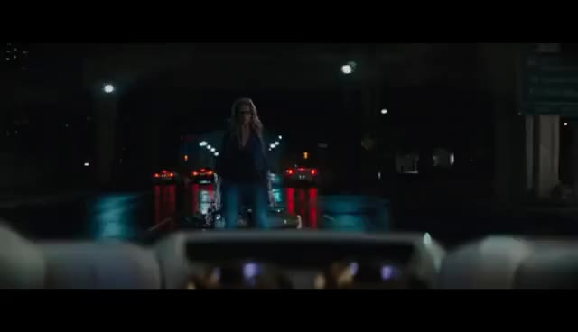Watch and share Suicide Squad Extended Cut [ANNOUNCE] GIFs on Gfycat