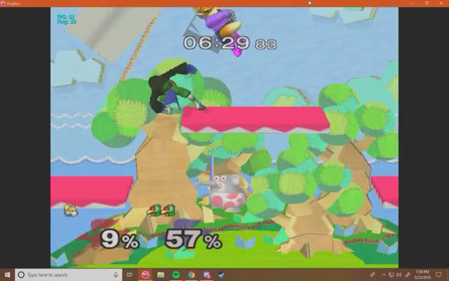 Watch and share Dolphin Emulator 2018.05.23 - 19.39.58.02.DVRTrim GIFs by bassyxx on Gfycat