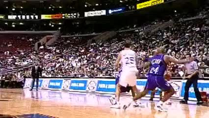 Watch Allen Iverson, Philadelphia 76ers GIF by Off-Hand (@off-hand) on Gfycat. Discover more related GIFs on Gfycat