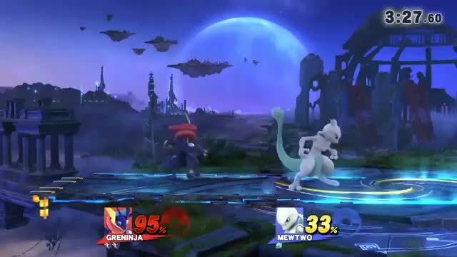 Watch and share Smashbros GIFs and Replays GIFs by enkaru on Gfycat