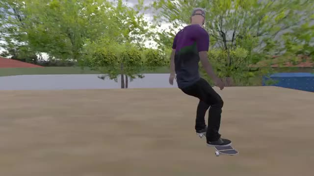 Watch and share Skater XL 4 02 2019 3 08 40 PM GIFs on Gfycat