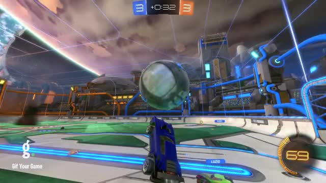 Watch Assist 6: Hayabusa ツ GIF by Gif Your Game (@gifyourgame) on Gfycat. Discover more Gif Your Game, GifYourGame, Hayabusa ツ, Rocket League, RocketLeague GIFs on Gfycat