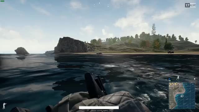 Watch and share Boat GIFs and Pubg GIFs by claysive on Gfycat