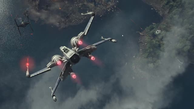 Watch and share Rainmeter GIFs and Star Wars GIFs on Gfycat