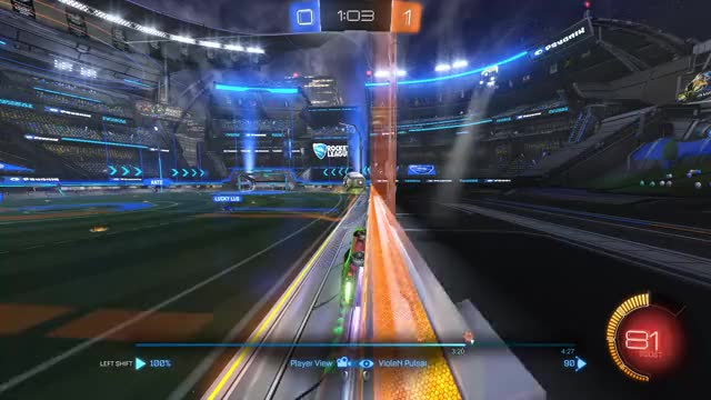 Watch and share Rocket League 2019.02.20 - 19.00.13.05 GIFs on Gfycat