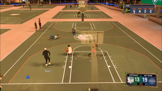 Watch and share Thank You GIFs and Nba GIFs by Addi`.' on Gfycat