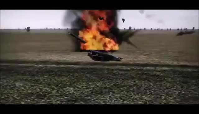 Watch War Thunder - Bomber Crashes GIF on Gfycat. Discover more related GIFs on Gfycat