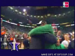 Watch and share Celtics Championship NBA 2008 GIFs on Gfycat