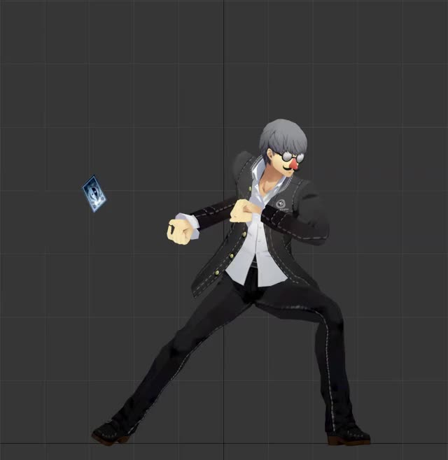 Watch and share Persona 4 Golden GIFs and Atlus GIFs by fewtch22 on Gfycat