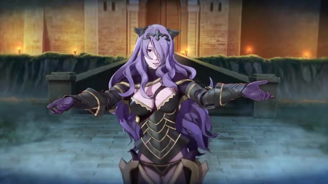 Watch and share Fire Emblem Blueray GIFs and Fire Emblem Bluray GIFs by soulfulness on Gfycat
