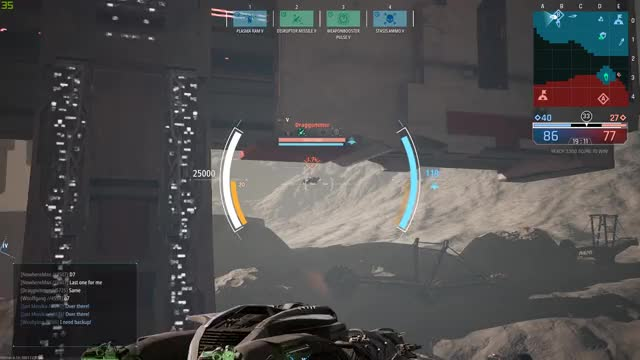 Watch and share Dreadnought Ram Denied GIFs on Gfycat