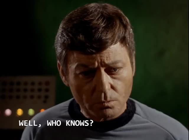 Watch Comp 1 GIF by Unposted (@camelhorse) on Gfycat. Discover more celebs, deforest kelley GIFs on Gfycat