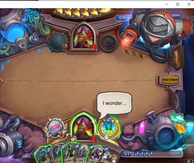 Watch and share Hearthstone GIFs by Unposted on Gfycat