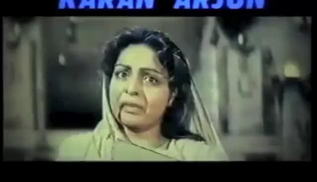 Watch and share Mere Karan Arjun Aayenge GIFs on Gfycat