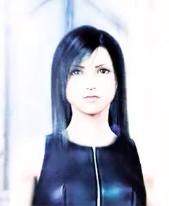 Watch and share Final Fantasy GIFs and Tifa Lockhart GIFs on Gfycat