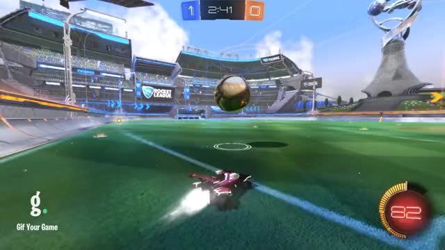 Watch Goal 2: sY | Luca GIF by Gif Your Game (@gifyourgame) on Gfycat. Discover more Gif Your Game, GifYourGame, Rocket League, RocketLeague, sY | Luca GIFs on Gfycat