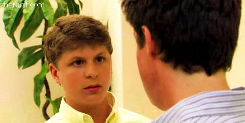 Watch and share Arrested Development GIFs and Michael Cera GIFs on Gfycat