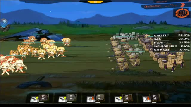 Watch and share 5HG Vs Armor 3 GIFs by omegahymenbuster on Gfycat