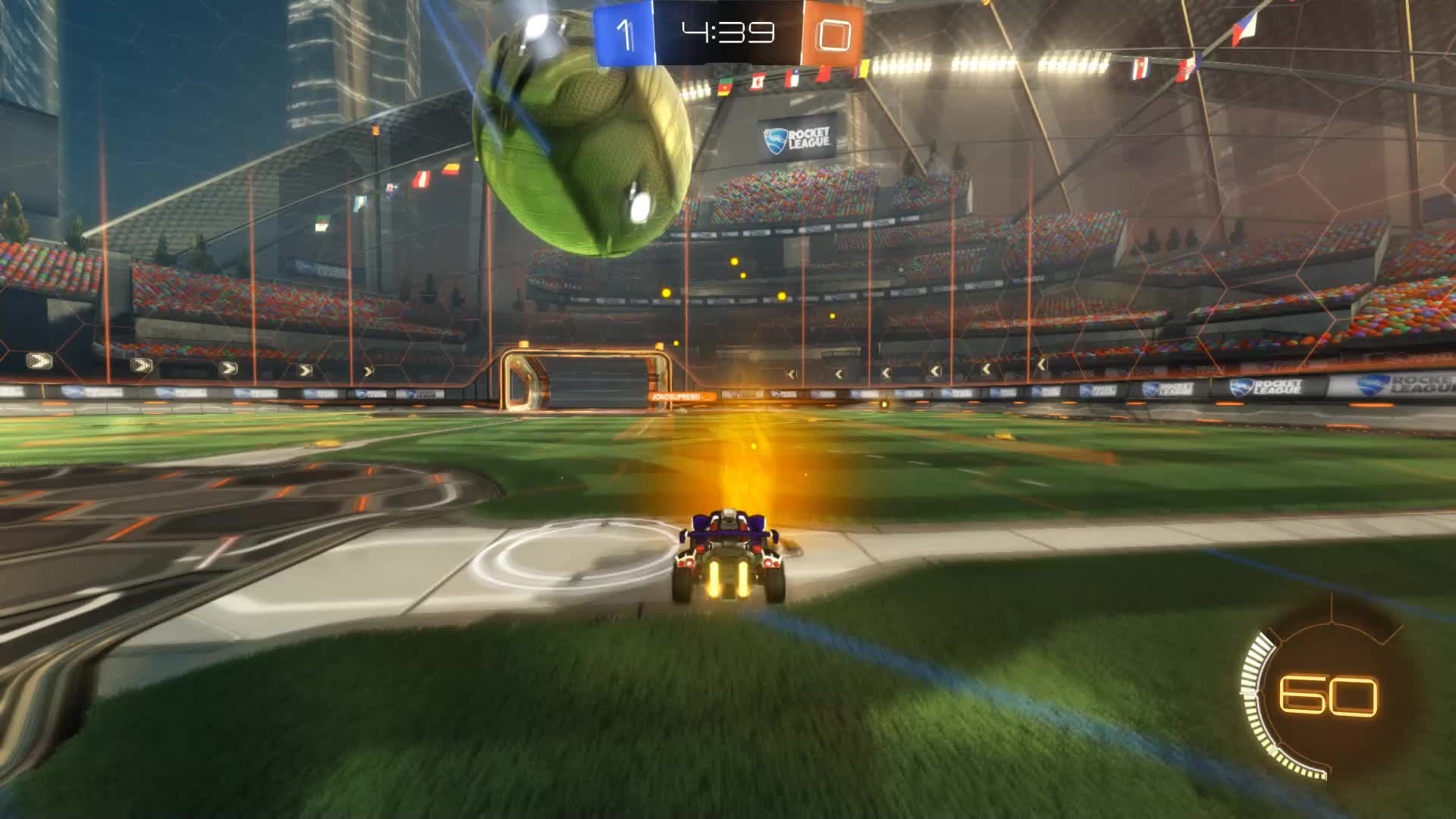 Gif Your Game, GifYourGame, Goal, Rocket League, RocketLeague, Scooby-Doo, Goal 2: Scooby-Doo GIFs