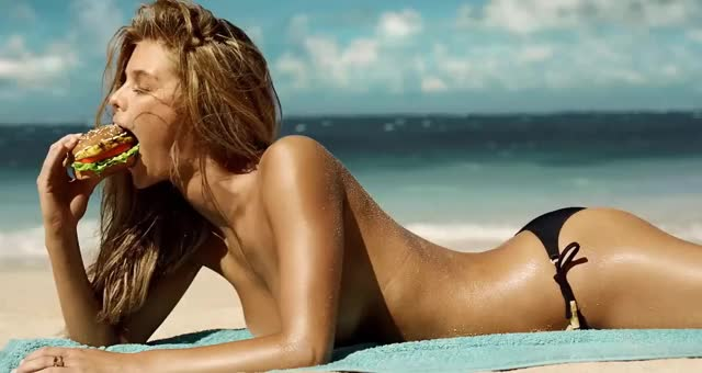 Watch and share Nina Agdal GIFs by Geez Dude on Gfycat
