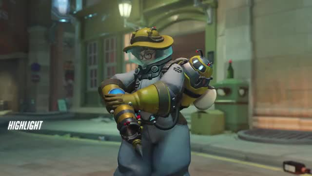 Watch ameizong 18-09-16 18-50-48 GIF by @cosmicwaters on Gfycat. Discover more highlight, overwatch GIFs on Gfycat